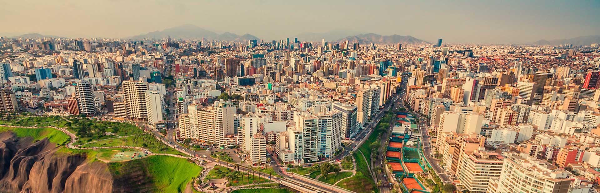 Lima - Peru - APEFAM